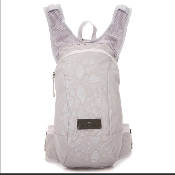 238fa677cf Adidas by Stella McCartney Handbags - Adidas Stella McCartney s runner  backpack